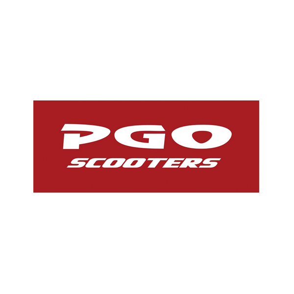 Logo PGO Scooters