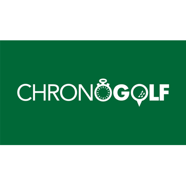 Logo Chrono Golf